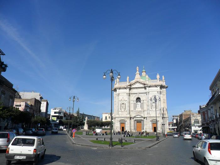 Foto di Piazza Garibaldi