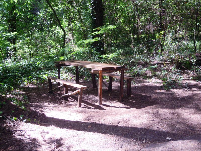 Sentiero N. 7 - Parco Nazionale del Vesuviao