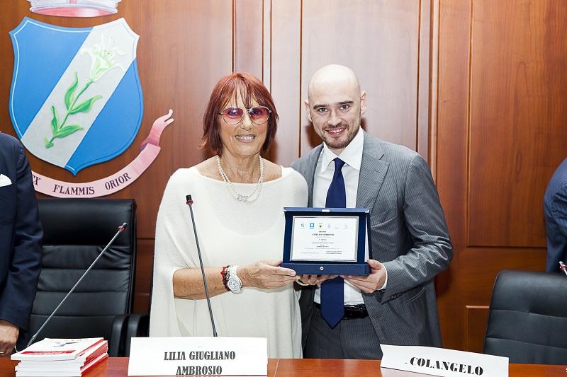 """Premio """"Aniello Ambrosio"""""""