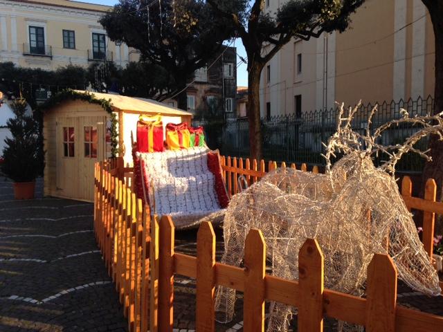 Magia del Natale 2013